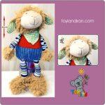 sheep2blue