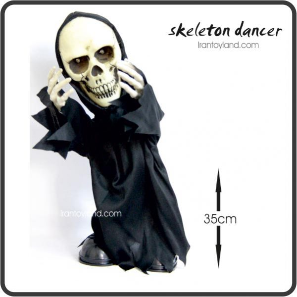 skeleton-dancer