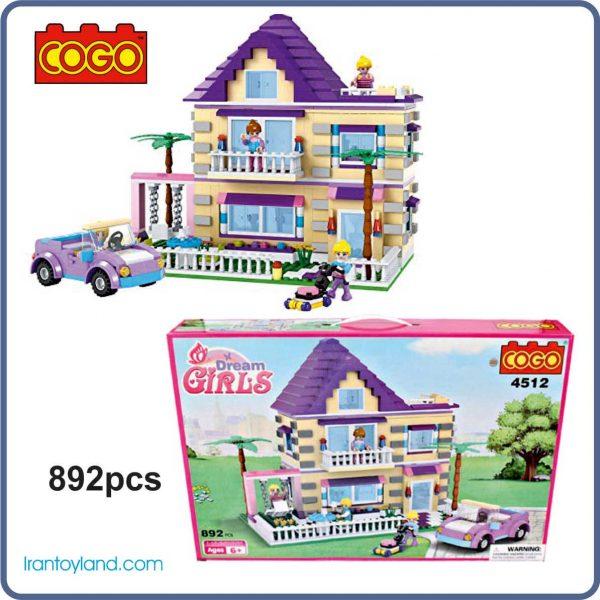 cogo4512