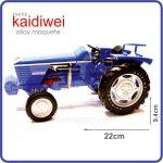 ماکت ماشین کشاورزی