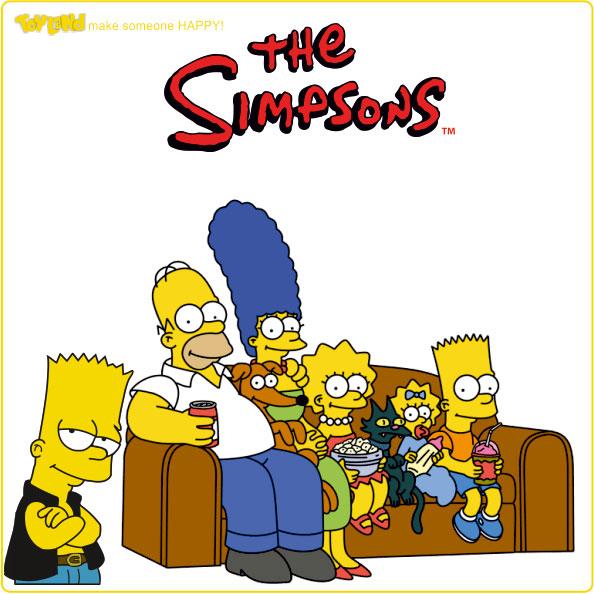 فیگور شخصیت سیمپسون