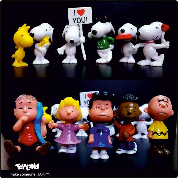 فیگور شخصیت کارتونی اسنوپی داگ