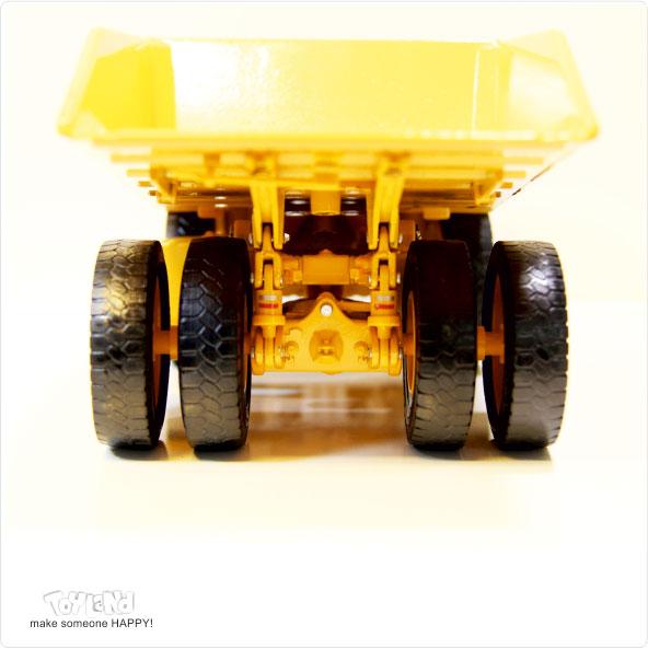 ماکت ماشین معدن