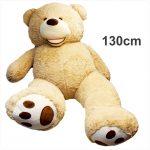 عروسک خرس بزرگ russ