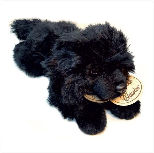 عروسک پولیشی سگ