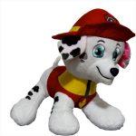عروسک شخصیت کارتونی PATROL Paw