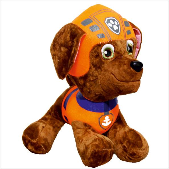 عروسک شخصیت کارتونی گروه سگ نجان