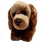 عروسک سگ پوینتر