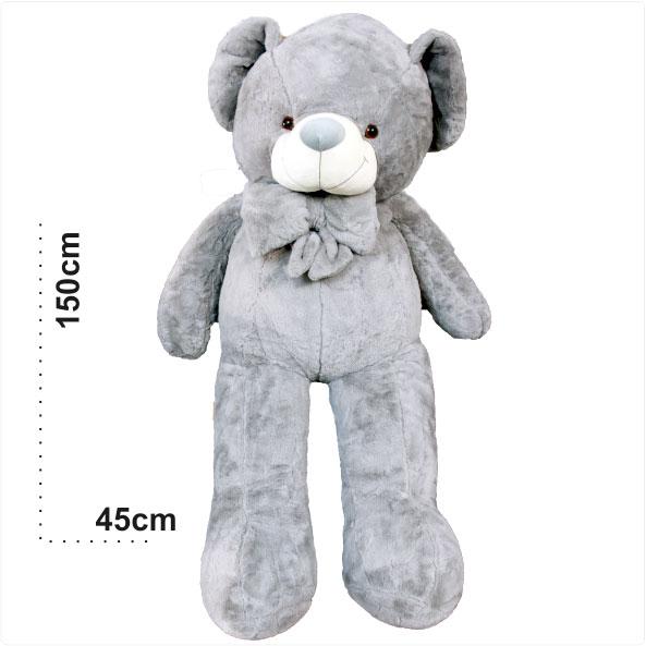 عروسک خرس بزرگ 150 سانتی