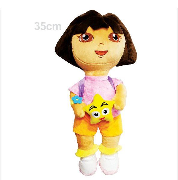 عروسک شخصیت کارتونی