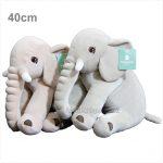 عروسک پولیشی فیل بالشتی نانو