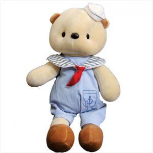عروسک پولیشی خرس ملوانی میتو