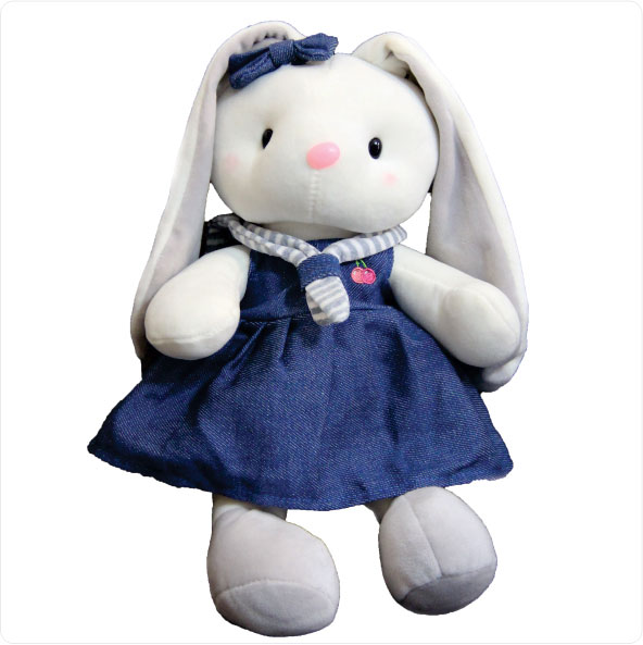 عروسک پولیشی خرگوش ملوانی