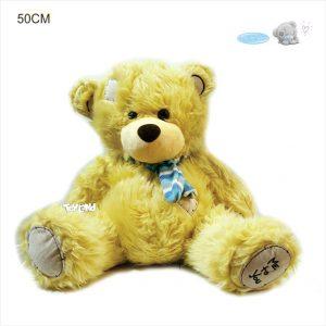 عروسک پولیشی خرس نشسته میتویو
