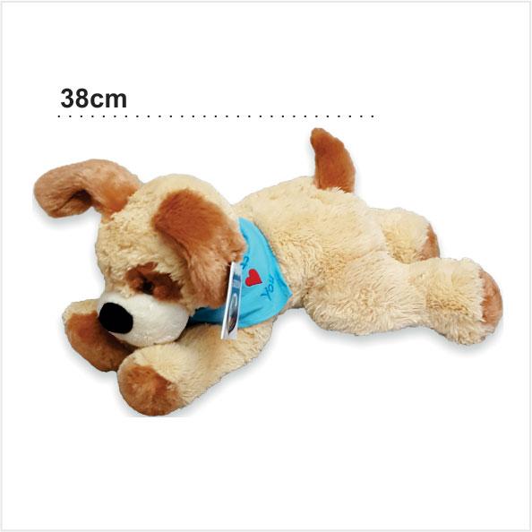 عروسک پولیشی سگ فامیلی