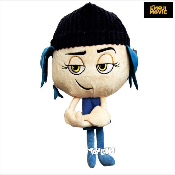 عروسک شخصیت کارتونی ایموجی