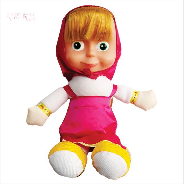 عروسک شخصیت کارتونی ماشا