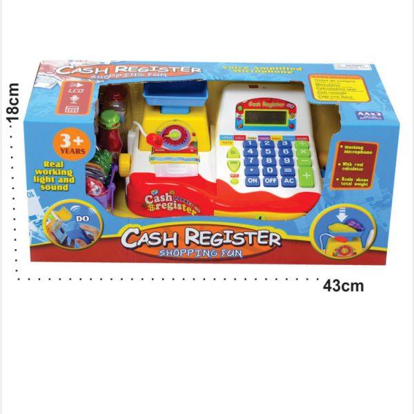 اسباب بازی مشاغل صندوق فروشگاهی میکروفون دار