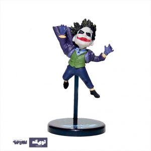فیگوز شخصیت کارتونی جوکر 5 عددی