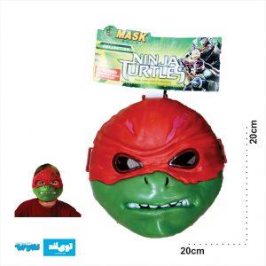 اسباب بازی ماسک لاکپشتهای نینجا