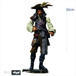 اکشن فیگور شخصیت کاپیتان تیگ دزدان دریای کاراییب