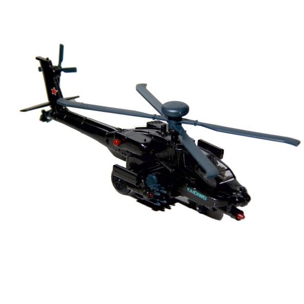 ماکت هلیکوپتر آپاچی ارتشی