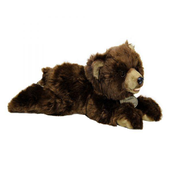 عروسک پولیشی خرس گریزلی