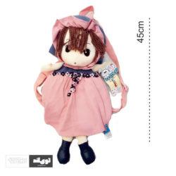 کوله خردسالی عروسکی hwd