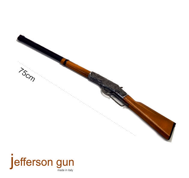 ماکت اسلحه شکاری وینچستر