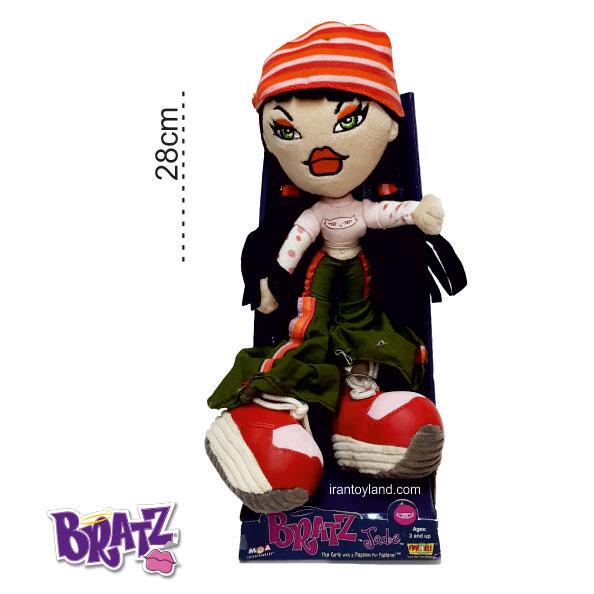 عروسک شخصیت دختر برتز