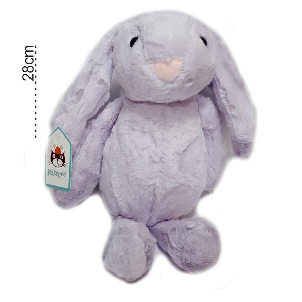 عروسک پولیشی فانتزی خرگوش جلی کت