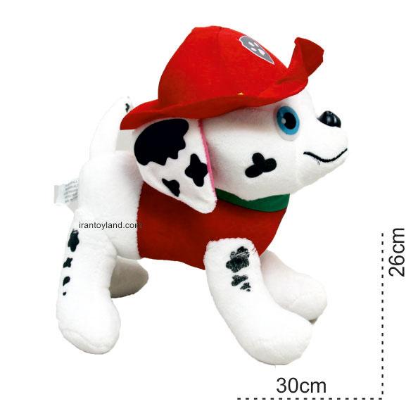 عروسک شخصیت کارتونی سگهای نگهبان