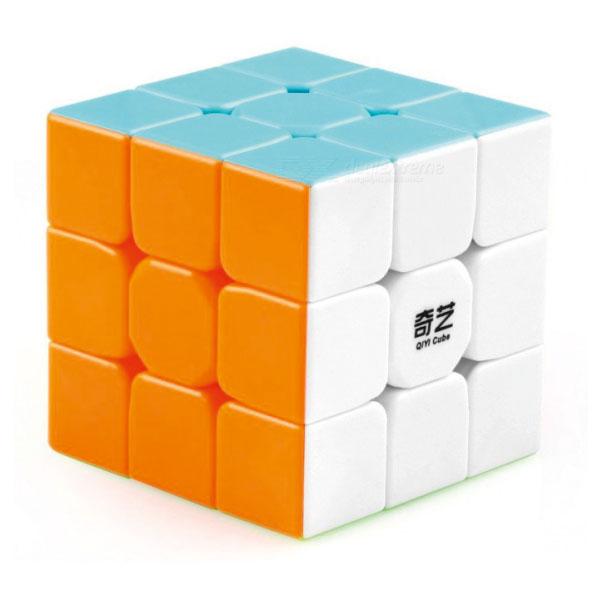 اسباب بازی فکری روبیک 3X3