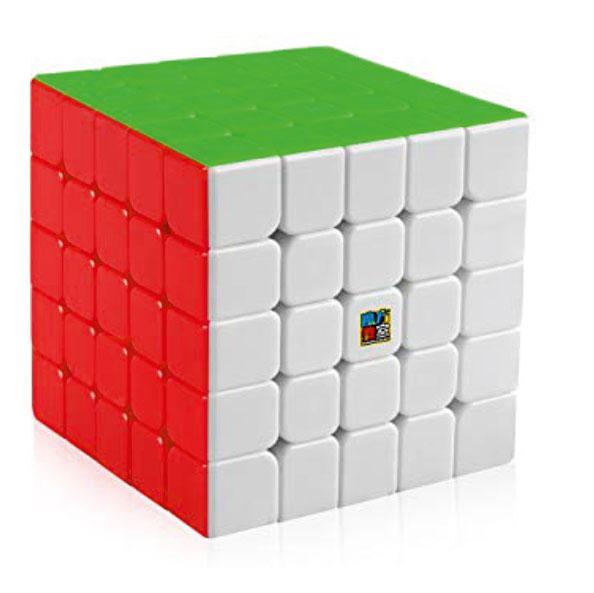 اسباب بازی فکری روبیک پروفسور ۵×۵