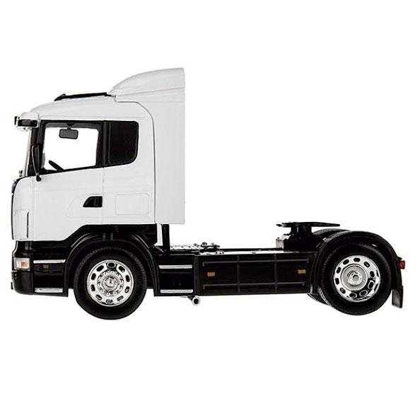 ماکت ماشین فلزی کامیون کشنده اسکانیا r470