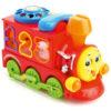 اسباب بازی خردسالی قطار هوش