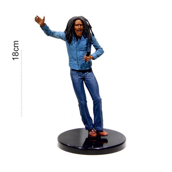 فیگور شخصیت خواننده باب مارلی