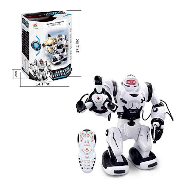 اسباب بازی روبات هوشمند کالوین