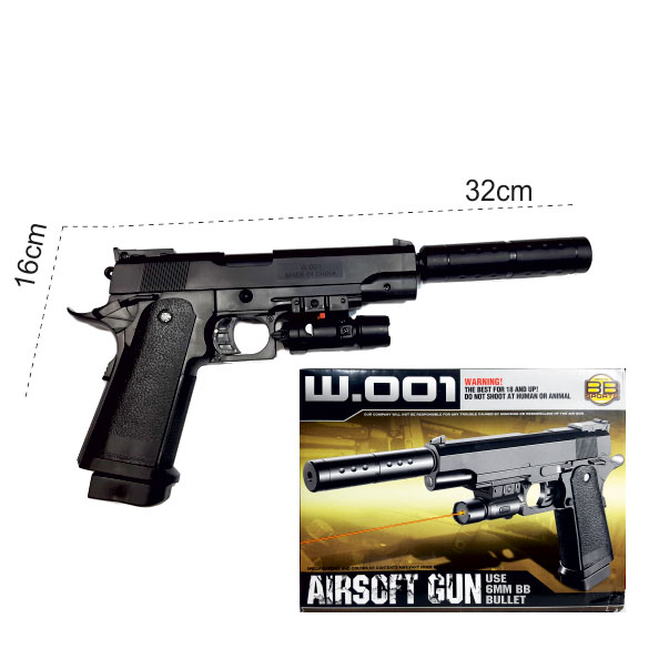 ماکت تفنگ ساچمه ای کایبر 6