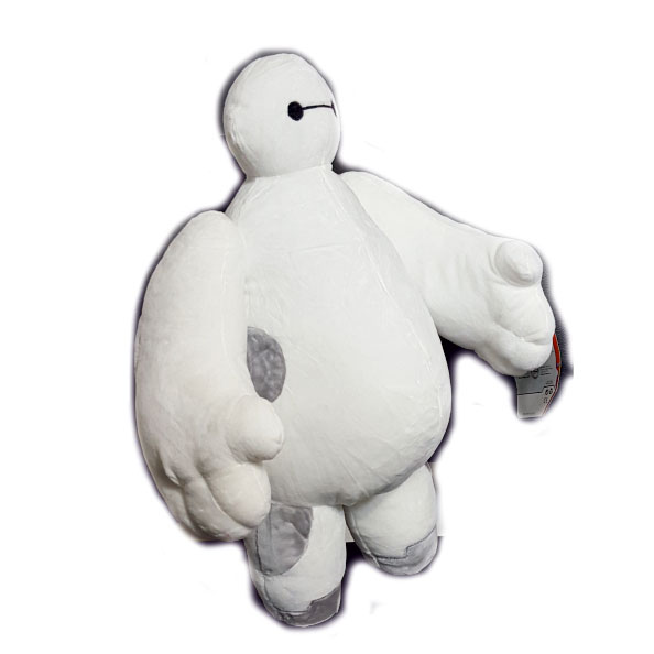 عروسک شخصیت کارتونی بی مکس