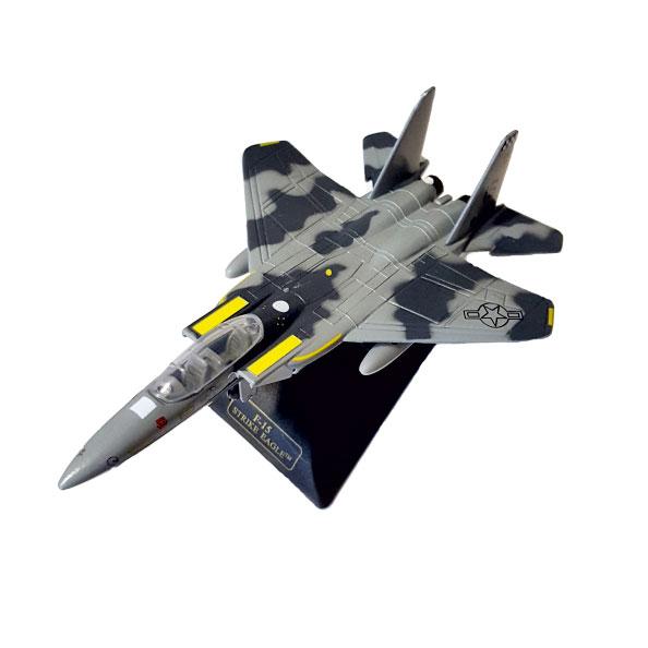 ماکت هواپیما جنگنده F15