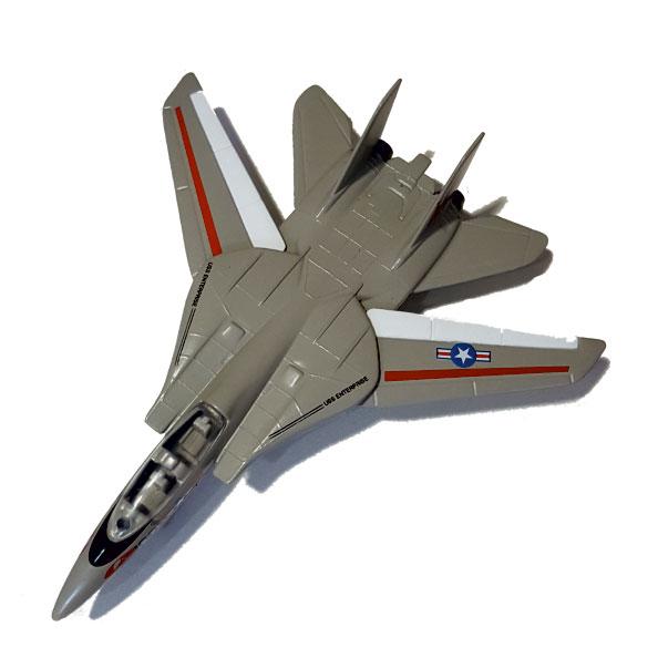 ماکت هواپیما جنگی f14 tomcat