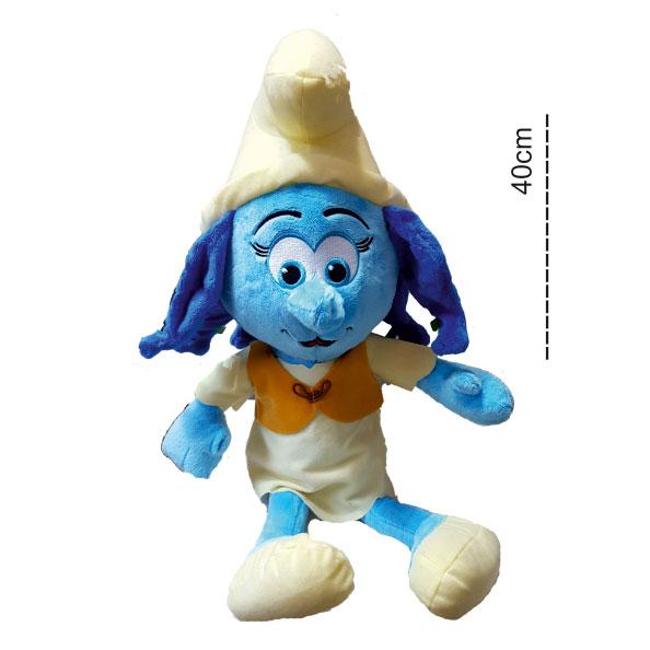 عروسک شخصیت کارتونی اسمورف ها