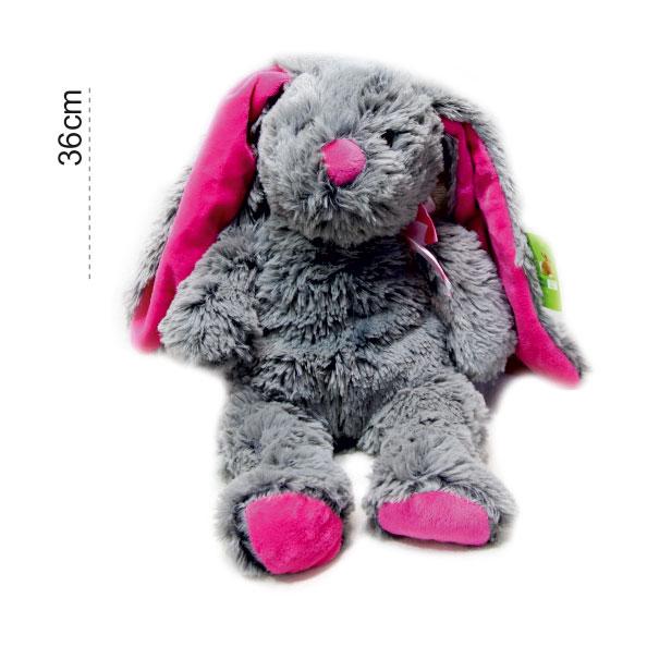 عروسک پولیشی خرگوش پرز بلند