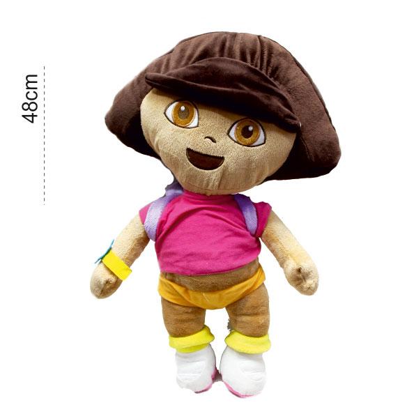 عروسک شخصیت کارتونی دورا