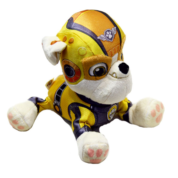 عروسک شخصیت کارتونی سگهای نگهبان رابر