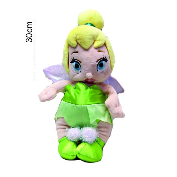 عروسک شخصیت کارتونی تینکر بل