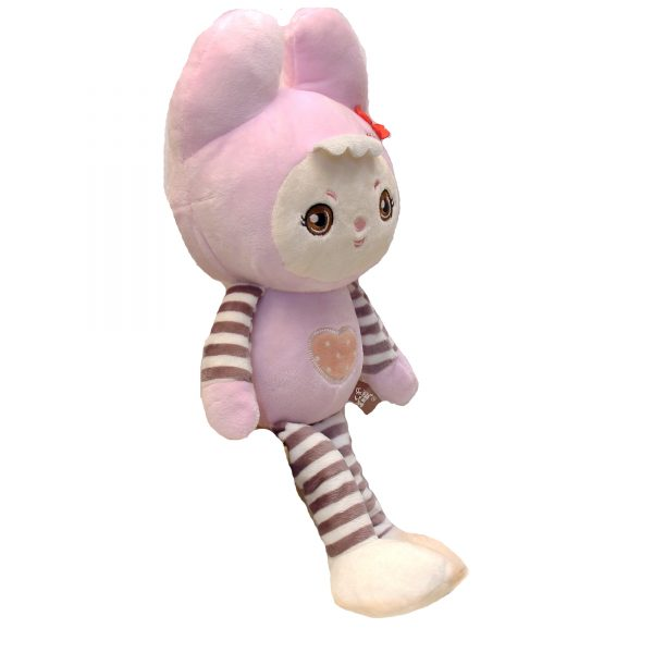 عروسک دخترلباس خرگوشی