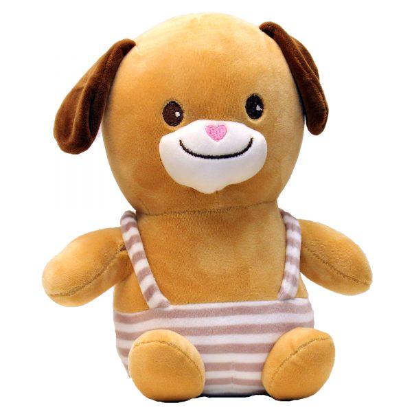 عروسک سگ نانو سیسمونی