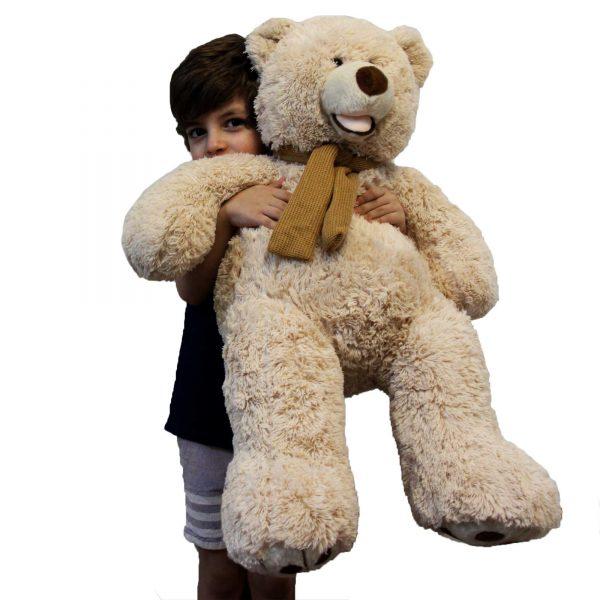 خرس بزرگ پولیشی امریکن گریزلی